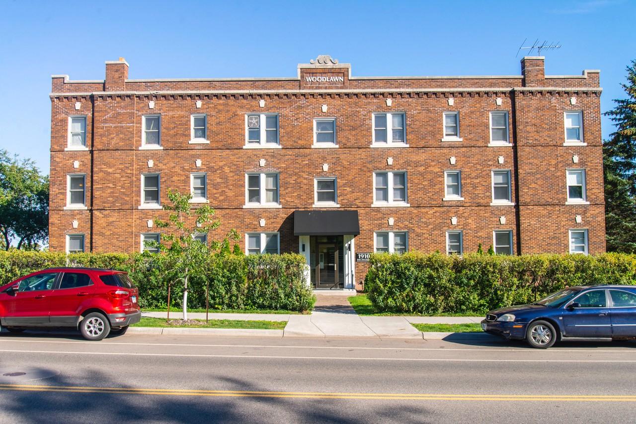 Woodlawn Apartments #B
